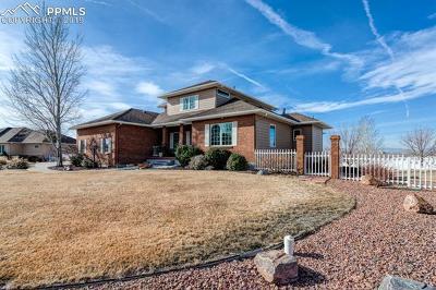 Pueblo Single Family Home For Sale: 8 Kalanchoe Court