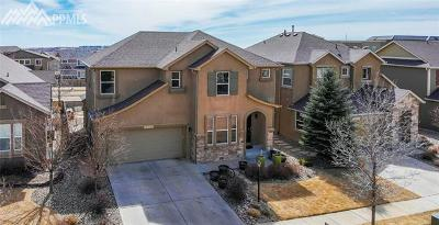 Cordera Single Family Home For Sale: 5027 Petrified Forest Trail