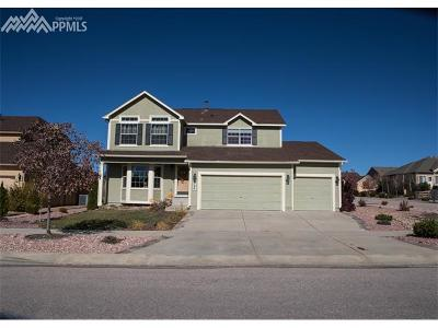 Single Family Home For Sale: 5794 Wolf Village Drive
