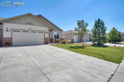 Peyton Single Family Home For Sale: 9303 Copenhagen Road