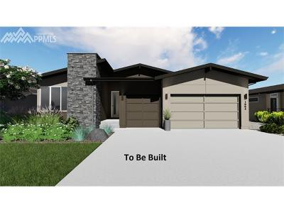 Cordera Single Family Home For Sale: 10425 Marshall Mesa Court