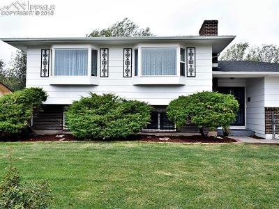 Single Family Home For Sale: 630 Syracuse Street