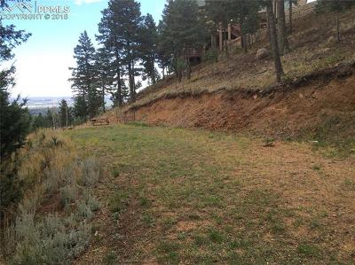Manitou Springs Residential Lots & Land For Sale: 285 Neon Moon View
