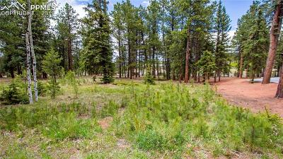 Woodland Park Residential Lots & Land For Sale: 620 Chipmunk Drive