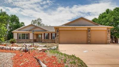 Peyton Single Family Home For Sale: 11147 Allendale Drive
