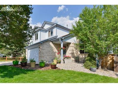 Single Family Home For Sale: 7815 Potomac Drive