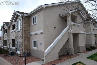 Broadmoor Rental For Rent: 3650 Strawberry Field Grove #G