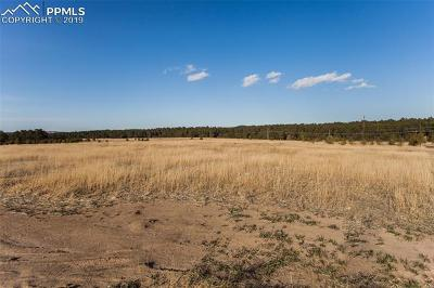 Monument Residential Lots & Land For Sale: 17041 Jackson Ranch Court