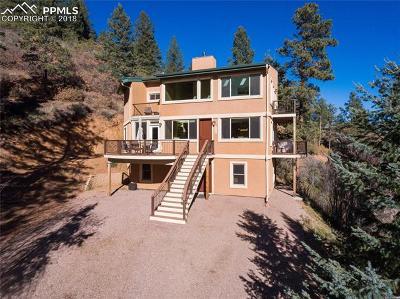 Single Family Home For Sale: 6740 Boulder Street