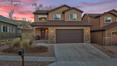 Single Family Home For Sale: 2138 Glenn Street