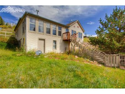 Single Family Home For Sale: 114 N 7th Street