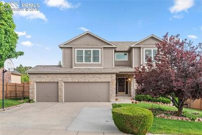 Single Family Home For Sale: 1370 Dancing Horse Drive