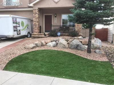 Single Family Home For Sale: 6830 Grand Prairie Drive