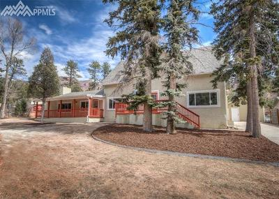 Cascade Multi Family Home For Sale: 8040 W Highway 24 Highway