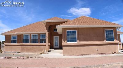 Pueblo West Single Family Home For Sale: 641 S Woodstock Drive