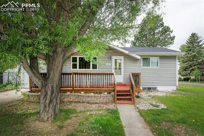 Colorado Springs Residential Income Under Contract - Showing: 1701 Acacia Drive