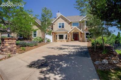 Pine Creek Single Family Home For Sale: 2979 Glen Arbor Drive
