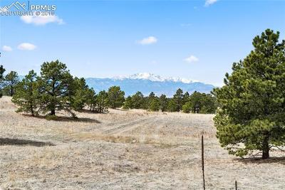 Colorado Springs Residential Lots & Land For Sale: 9173 Nature Refuge Way