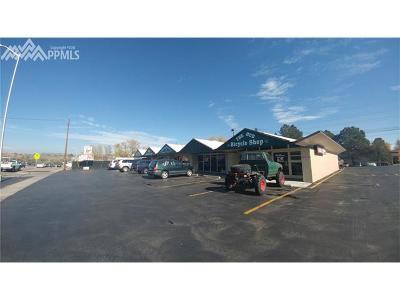 Commercial For Sale: 1519&1523 Union Boulevard