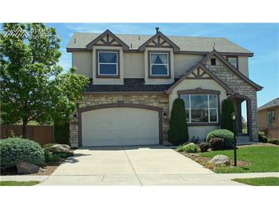 Single Family Home For Sale: 3785 Cherry Plum Drive