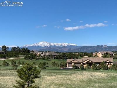 Colorado Springs Residential Lots & Land For Sale: 16452 Timber Meadow Drive
