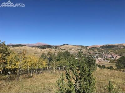 Cripple Creek Residential Lots & Land For Sale: Being Verified Road