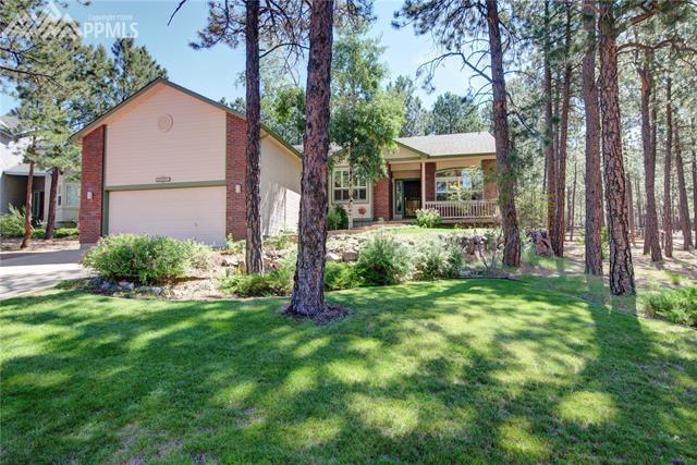 Colorado Springs Co 80921