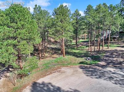Monument Residential Lots & Land For Sale: 19020 Burnt Leaf Way