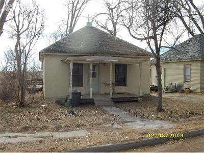 Multi Family Home For Sale: 414-416 1st Street