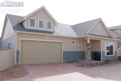 El Paso County Single Family Home Under Contract - Showing: 6730 Windbrook Court