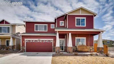 Single Family Home For Sale: 7905 Wagonwood Place