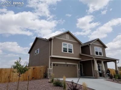 Peyton Single Family Home For Sale: 7929 Sea Oats Road