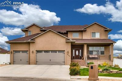 Pueblo Single Family Home For Sale: 5135 Cabazon Court