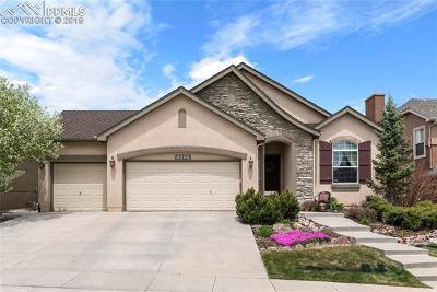 Flying Horse Single Family Home For Sale: 2226 Diamond Creek Drive