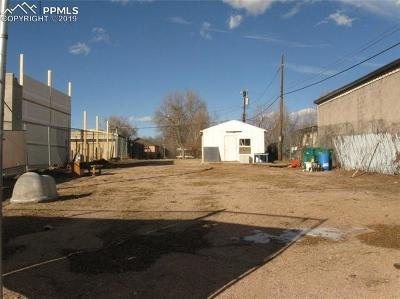 Colorado Springs CO Commercial For Sale: $1,500