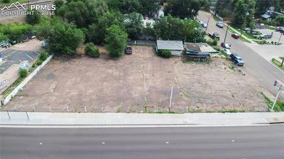 Commercial For Sale: 957 S Nevada Avenue