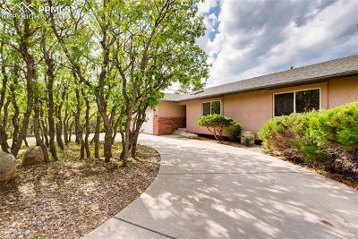 Single Family Home For Sale: 1908 Constellation Drive