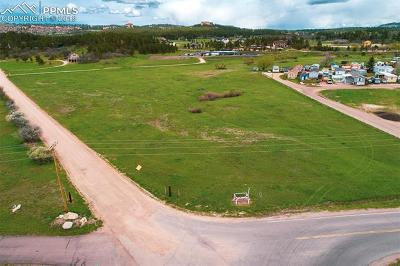 Residential Lots & Land For Sale: Cloven Hoof Drive