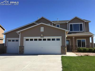 Single Family Home For Sale: 10652 Deer Meadow Circle