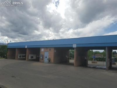 Commercial For Sale: 2170 Jet Wing Drive