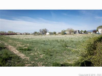 Fountain Residential Lots & Land For Sale: Fountain Mesa Road