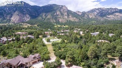 Colorado Springs Residential Lots & Land For Sale: 5906 Buttermere Drive