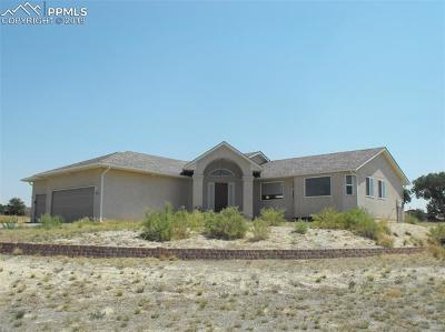 Pueblo West Single Family Home For Sale: 952 S Rudioso Drive