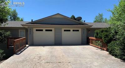 Broadmoor Condo/Townhouse For Sale: 2185 Broadmoor Road Circle