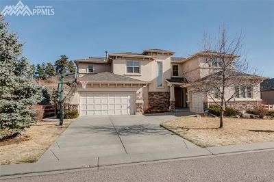 Flying Horse Single Family Home For Sale: 2340 Rusty Ridge Court