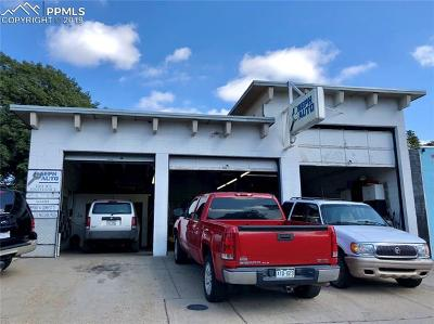 Commercial For Sale: 525 W 7th Street