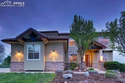 Parker Single Family Home For Sale: 5603 Twilight Way