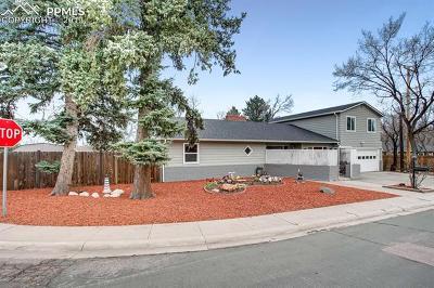 Broadmoor Single Family Home For Sale: 101 Fox Avenue