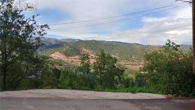 Manitou Springs Residential Lots & Land For Sale: Delaware Road