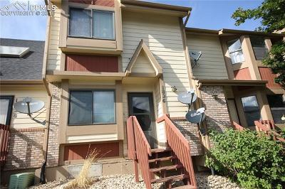 Condo/Townhouse For Sale: 1826 Erin Loop